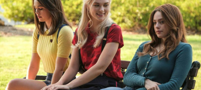 Legacies 2×07 – Synopsis, promo et photos de It Will All Be Painfully Clear Soon Enough