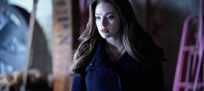 Legacies 2×13 – Synopsis, promo et photos de You Can't Save Them All