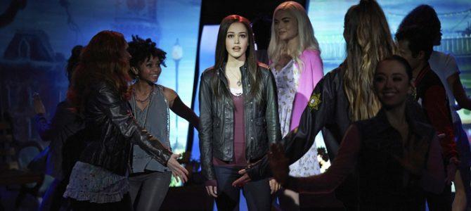 Vos réactions sur l'épisode 3×03 de Legacies : Salvatore: The Musical!